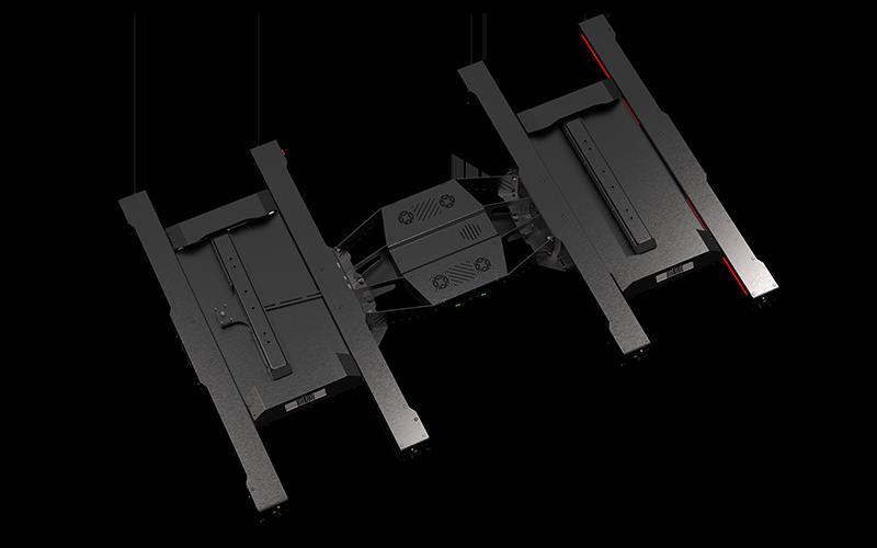 Traction Plus Platform Gallery 1